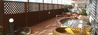 大浴場玄要の湯